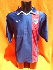 PSG Jersey Maillot Camiseta 2001 2002 Nike Home Paris St Germain True Vintage