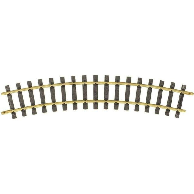PIKO G SCALE R3 CURVE TRACK R=920MM  | BN | 35213 6x = 1/2 circle