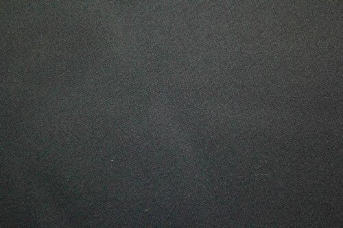"""10 Yards Black Out Fabric 55/"""" wide Black Color"""