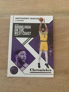 2019-20-Panini-NBA-Chronicles-Anthony-Davis