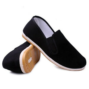 Beijing-Shoes-Mens-Chinese-Style-Loafers-Slip-On-Cloth-Shoes-Casual-Breathable