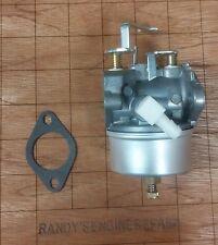 Genuine Tecumseh 640129 Carburetor Fits HM80 HM100 OEM