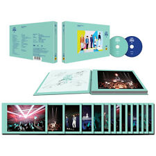 SHINEE-THE 4TH CONCERT DVD [SHINEE WORLD IV] 2 CD+Post Card Book
