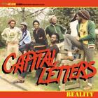 Reality von Capital Letters (2014)