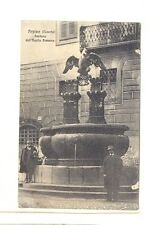ARPINO  FP  VIAG 1915  FONTANA ANIMATA P PIANO OCCAS