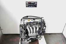 JDM 2003 - 2008 HONDA ACCORD ELEMENT ACURA TSX 2.4L DOHC I-VTEC K24A ENGINE K24