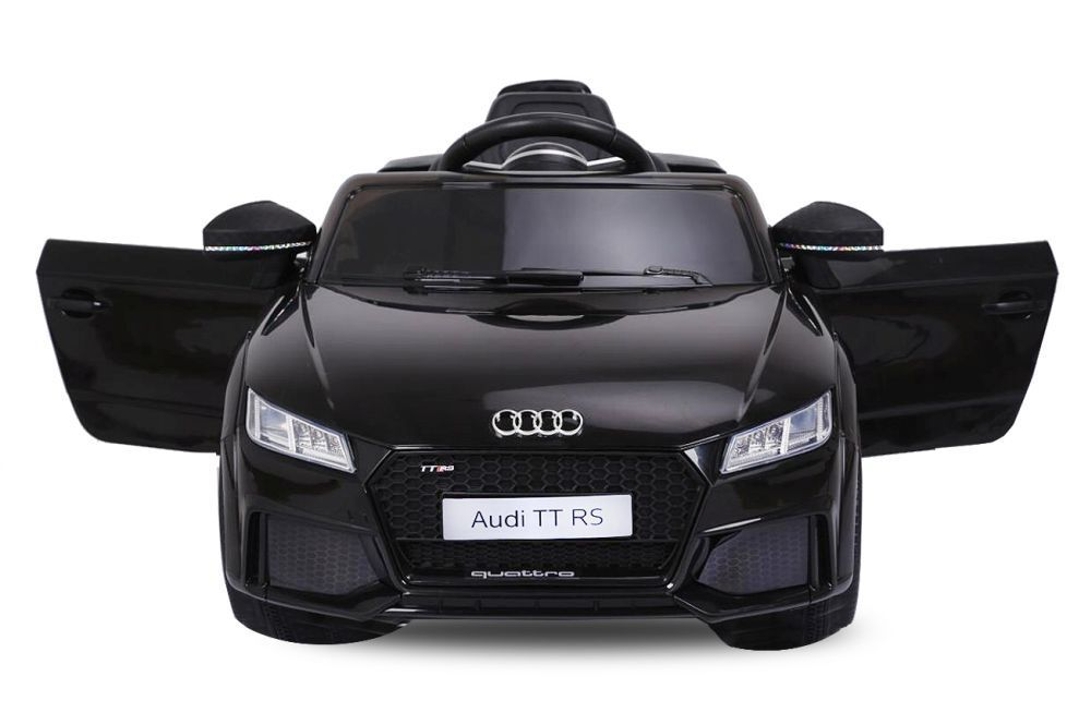 Lizenz Lizenz Lizenz Audi TTRS Kinder Elektro Auto Kinderfahrzeug Kinderauto d16eef