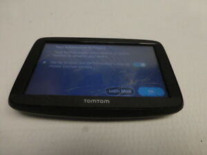 mappe tomtom start craccate