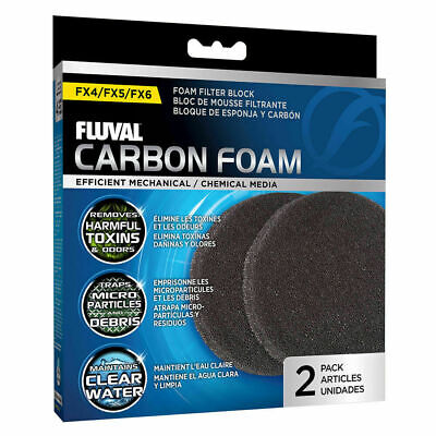 MOTOR SEAL GASKET SET OF 3 FOR FLUVAL FX5 FX6 FILTER A20212 CLICK COVER X2
