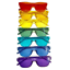 Versful-Color-Therapy-Glasses-Chakra-Balance-Chromotherapy-UV400-Set-Of-7-USA