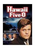 Hawaii Five-o: Season 11 Free Shipping