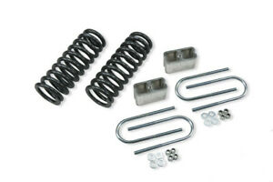 "Belltech Lowering Kit for 1996-2004 Toyota Tacoma 6 Cyl. 2""F 3""R No Shocks"