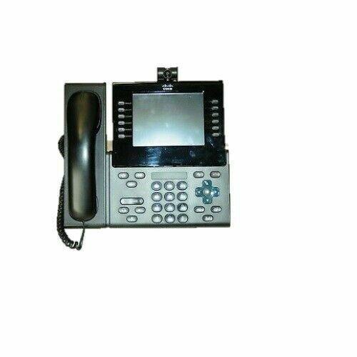 Cisco 9971 Unified IP Phone Cp-9971-c-k9 V01