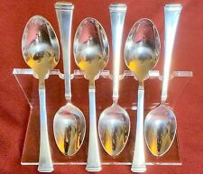 ~2 Premium 1 Spoon Display Holder Easel Stand for Spoons