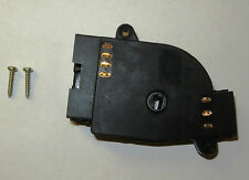 ALFA ROMEO GTV Spider Heizungsschalter board heater switch interruttore 7612015
