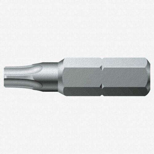 Wera 066272 IP5 x 25mm TorxPlus Bit