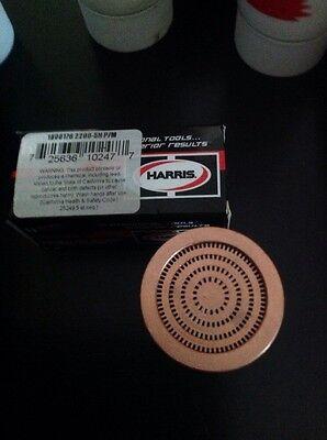 Harris 1800176 2290-5Hp/h Welding Heating Tip
