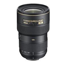 Nikon AF-S 16-35mm f/4G ED VR N w/FREE Hoya NXT UV Filter *NEW*
