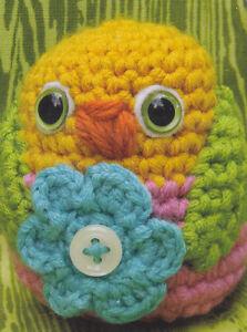 Owl Crochet Pattern | Stuffed animal patterns, Owl crochet ... | 300x223
