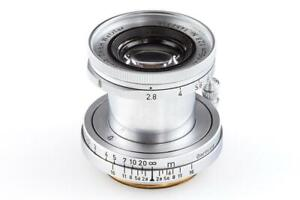 Leica-Elmar-2-8-50mm-32731-7