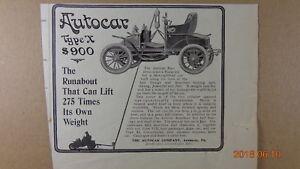 1905-Autocar-Automobile-PRINT-AD-Ardmore-PA