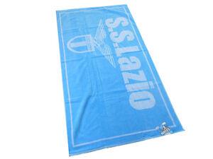 Copripiumino Piscina.Towel Sea S S Lazio Product Official Sponge 100x180cm 100 Cotton
