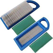 2 Air & Pre Filter for Briggs Stratton 795115 697153 797008 697014 697634 698083