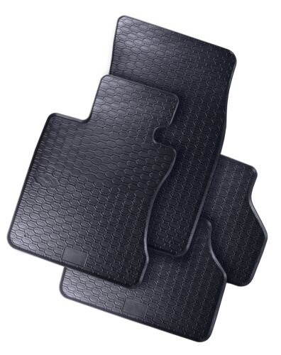 tappetini in gomma auto-TAPPETINI IN GOMMA BMW 5er e60 e61 qualità originale Preishit