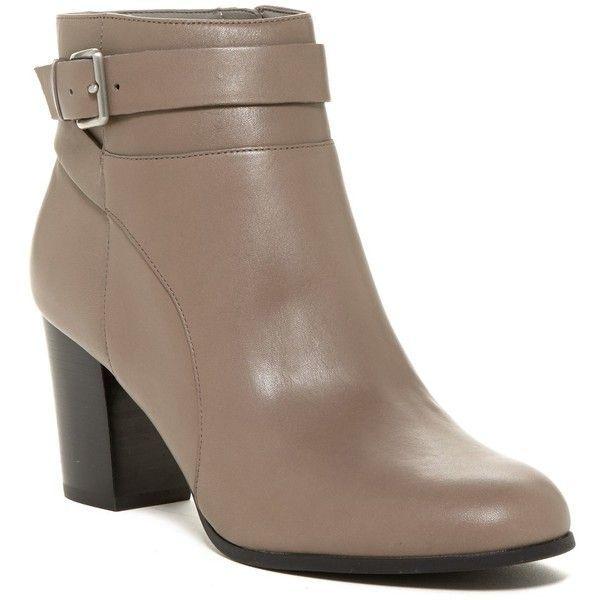 Cole Haan Rhinecliff Botín Zapatos trozos de madera cuero