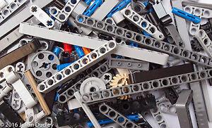 NEW GENUINE LEGO TECHNIC MINDSTORM NXT 20 EV3 PARTS 200 PIECES  09qa55 - <span itemprop=availableAtOrFrom>Baldock, Hertfordshire, United Kingdom</span> - 15 Day return policy - Baldock, Hertfordshire, United Kingdom
