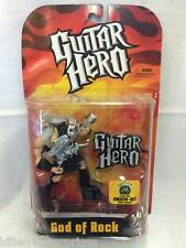 Guitar Hero God of Rock Figure McFarlane 2007