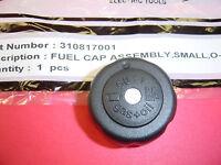 Fuel Gas Cap Homelite Ryobi 310817001 Cs26 Ry28020 Ry28000
