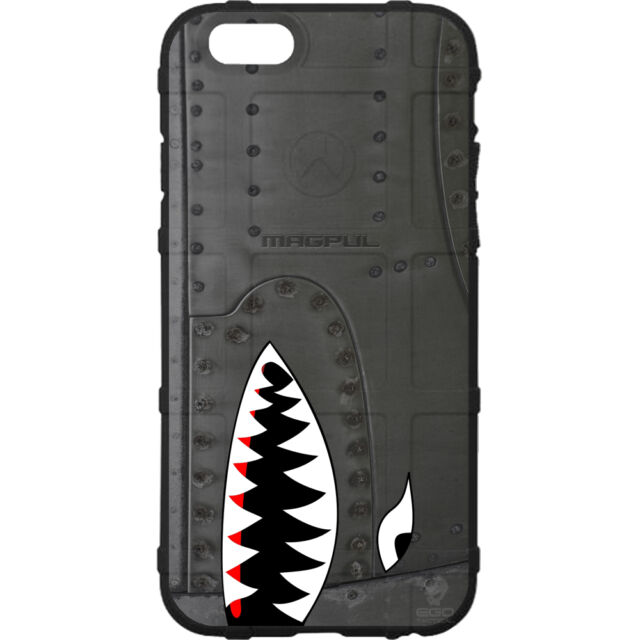 new concept 87955 34493 Magpul Field Case for iPhone 6,6s,7,7+,8,8+. Custom Spitfire Warthog  EgoTactical