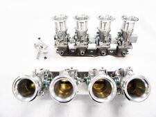 OBX Individual Throttle Body ITB For TOYOTA  Lexus LS400 SC400 1UZ 1UZFE V8
