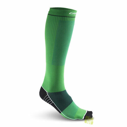 Craft Compression Chaussettes Compression Sock Vert