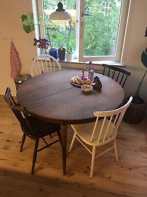 Fabriksnye Find Spisebord 8 Personer på DBA - køb og salg af nyt og brugt TL-75