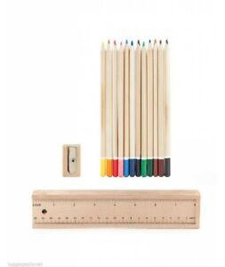 Set-da-scrivania-in-scatola-di-legno-Doodle-box-Kikkerland