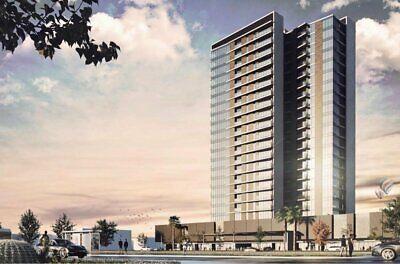 Departamentos - Torre Ámbar - Hermosillo