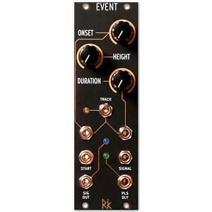 Details about EVENT DIY Kit - Eurorack Module by Rat King Modular - Slope  Generator, ADSR, VCO