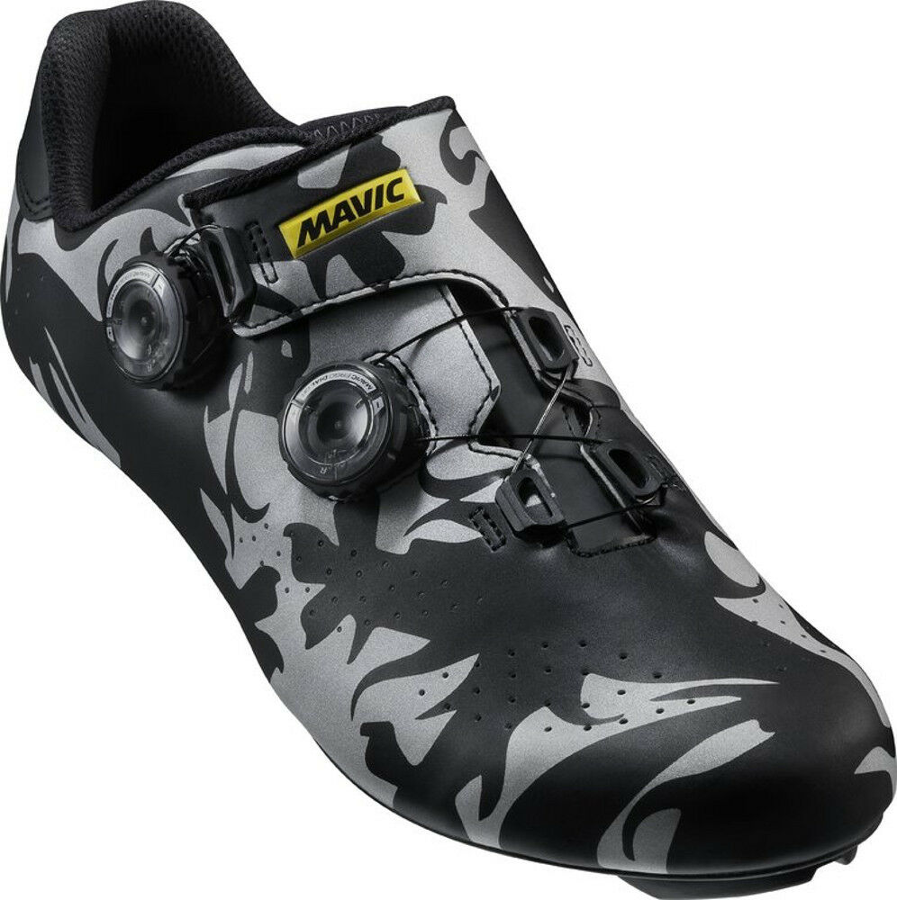 Mavic Cosmic Pro LTD II Flanders Road Bike shoes