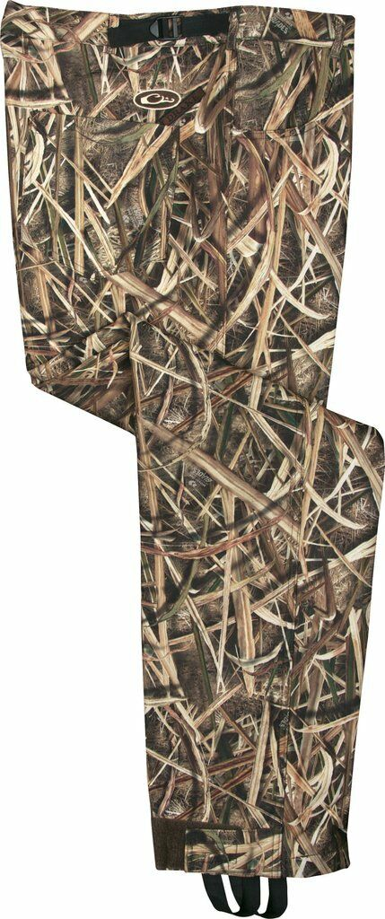 Drake Waterfowl Pant DW244 MST Bonded Fleece Waterproof  Windproof Blades  wholesale store