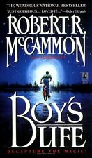 Boy's Life by Robert Mccammon (1992, Paperback, Reprint)