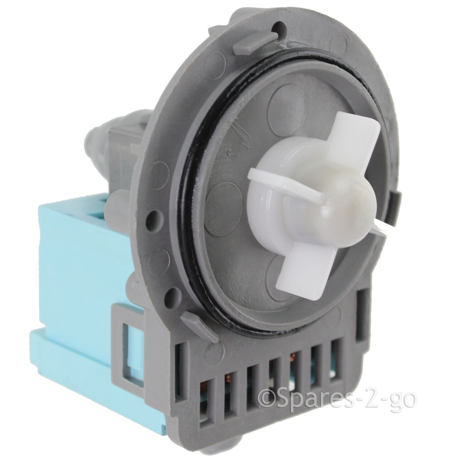 Fitment List A SPARES2GO Drain Pump Filter for Hoover Washing Machine