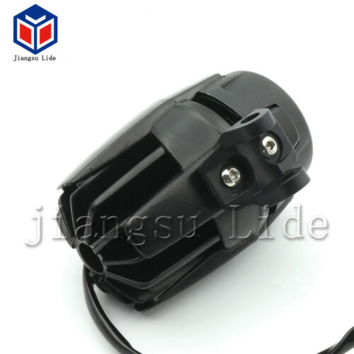 For BMW R1200GS//F800GS 40W LED Auxiliary fog Light /& Protect Cover /&Wire Switch