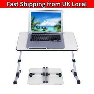 Tavoli Pieghevoli Per Stand.Vassoio Per Laptop Portatile Stand Scrivania Pieghevole Notebook