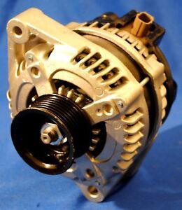 NEW 12 Volt Regulator For Honda Accord 2.4L 2008 2009 2010 11 12 104210-5890