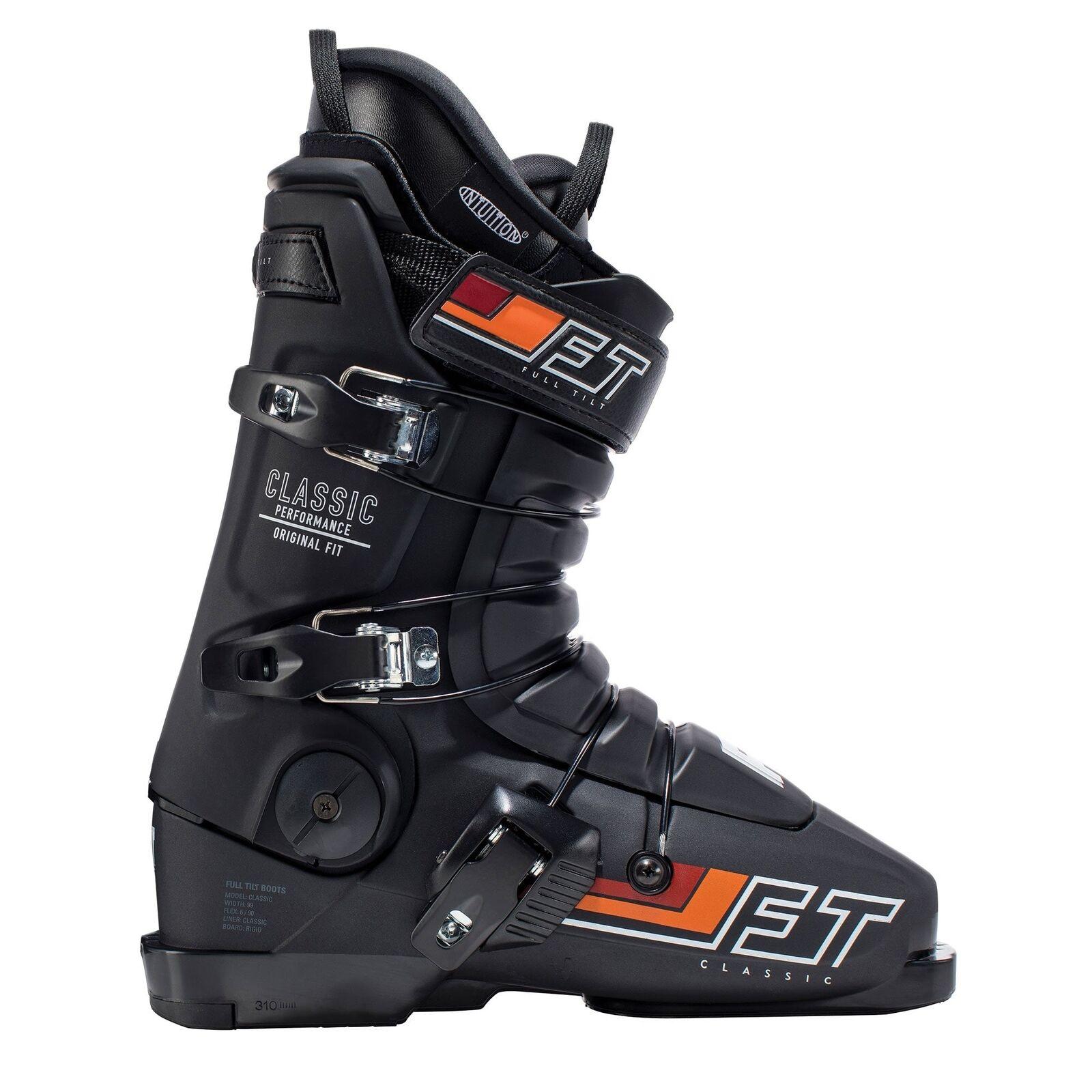 Freestyle Freestyle Full Tilt Classic Ski Boot
