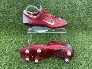 Détails sur Nike Mercurial Vapor IV Elite Chaussures de football [2006 extrêmement rare] Taille UK 8 afficher le titre d'origine