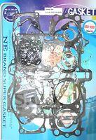 Suzuki Gsx1100 Gsx-1100 Engine Gasket Set 1988 - 1994