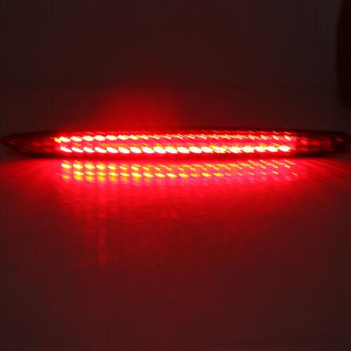 LED Third Brake Stop Light Rear Tail Lamp For BMW Z4 Roadster E85 Vehicle car